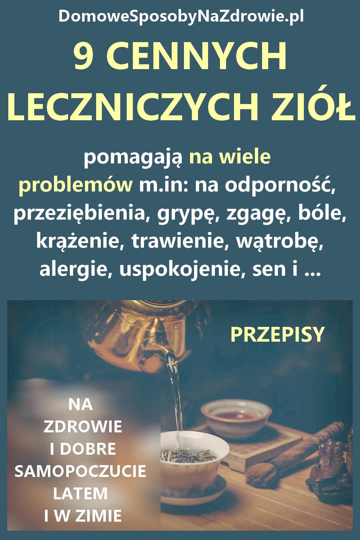 DomoweSposobyNaZdrowie.pl-9-ziol-herbatek-przepisy