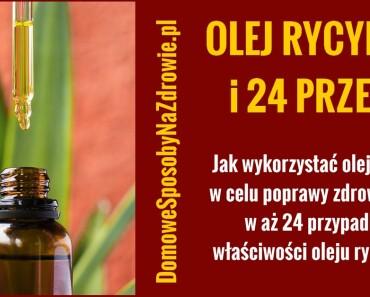 domowesposobynazdrowie.pl-olej-rycynowy-przepisy-domowe