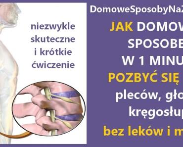 DOMOWESPOSOBYNAZDROWIE.pl-bol-plcow-kregoslupa-glowy-sposoby-domowe