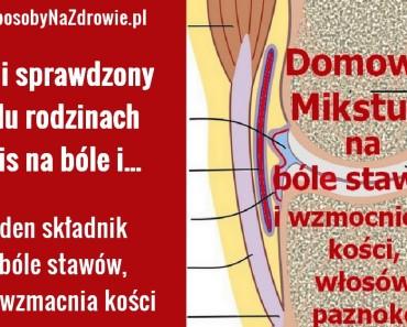 DomoweSposobyNaZdrowie.pl-przepis-na-bole-paznokcie-wlosy