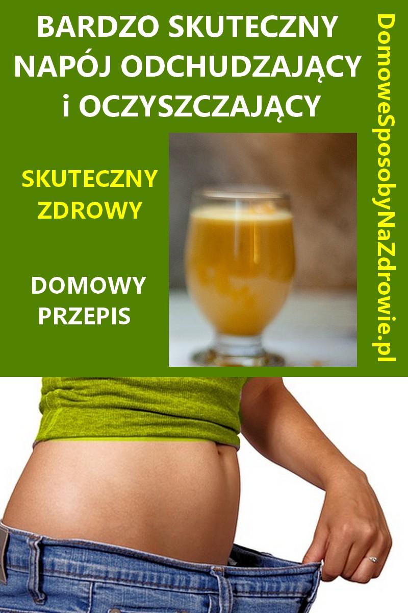 domowesposobynazdrowie.pl-napoj-odchudzajacy-oczyszczajacy-przepis