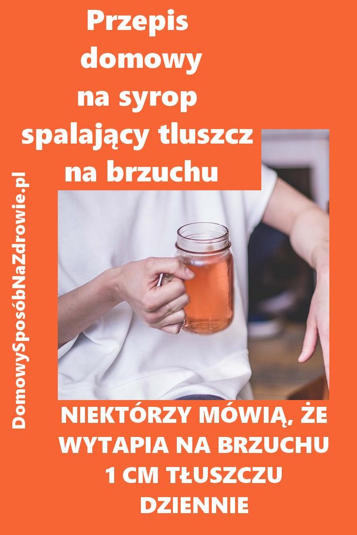 DomoweSposobyNaZdrowie.pl-przepis-na-syrop-spalajacy-tluszcz-na-brzuchu