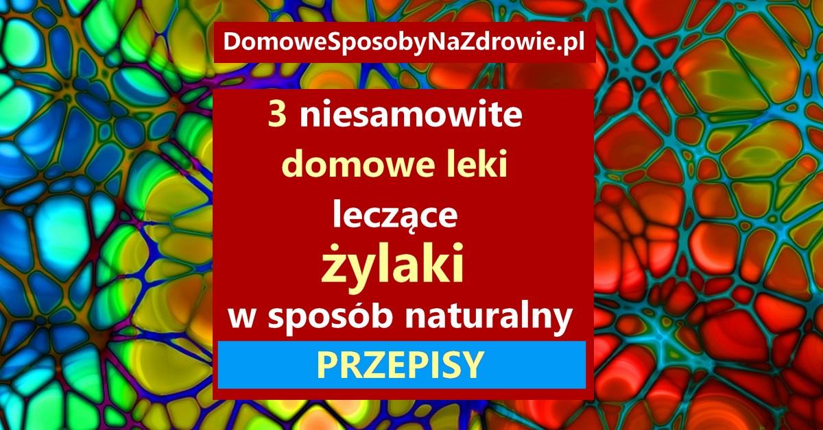 DomoweSposobyNaZdrowie.pl-zylaki-przepis-3-sposoby