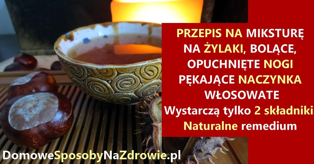 DomoweSposobyNaZdrowie.pl-zylaki-przepis-nalewka-z-kasztanow